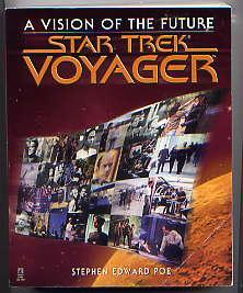 A Vision of the Future: Star Trek Voyager