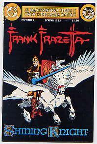 The Masterworks Series of Comic Book Artists: GARDNER FOX, MORT