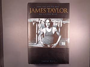 James Taylor: Long Ago and Far Away