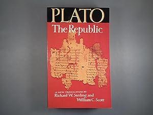 the republic the influential classic capstone classics