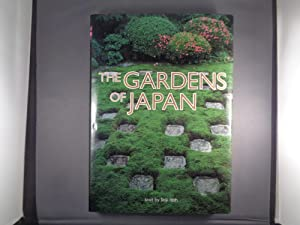The Gardens of Japan