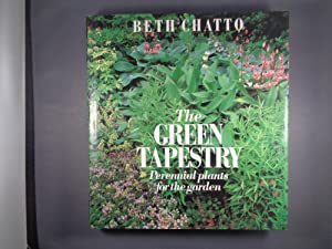 The Green Tapestry - Perennial Plants for the Garden