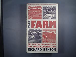 Farm : The Story of One Family and the English Countryside