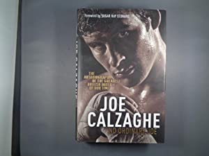No Ordinary Joe: The Autobiography of the Greatest British Boxer of All Time