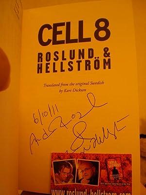Cell 8: Roslund & Hellstrom