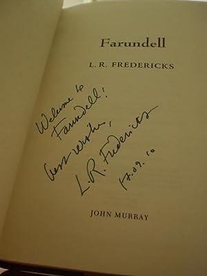 Farundell: L R Fredericks
