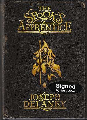 Spook's Apprentice: Joseph Delaney