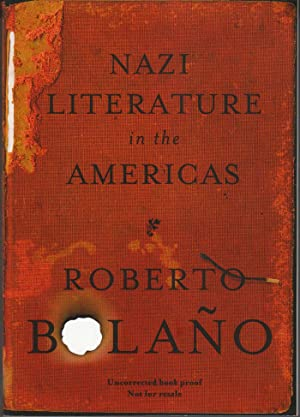 Nazi Literature in the Americas