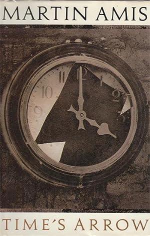 Time's Arrow: Martin Amis