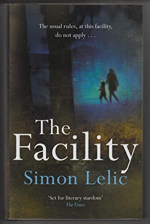 The Facility *** SIGNED LIMITED EDITION **