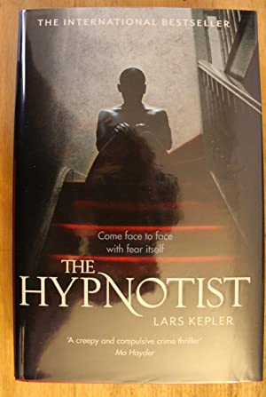 The Hypnotist: Lars Kepler