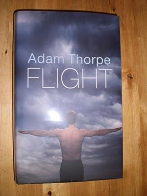 Flight: Adam Thorpe