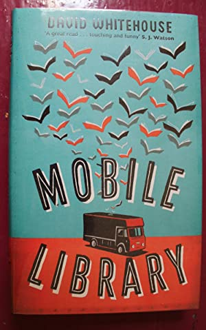 Mobile Library: David Whitehouse