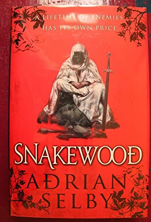 Snakewood *Signed & Numbered*