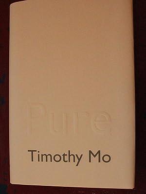 Pure: Timothy Mo