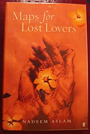 Maps for Lost Lovers: Nadeem Aslam