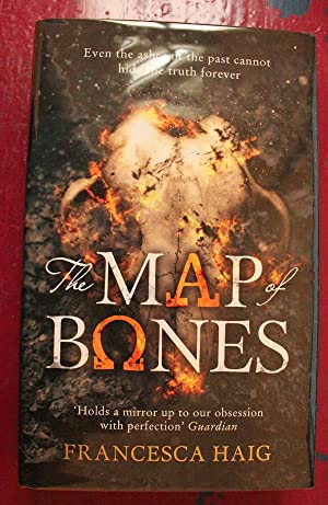 The Map of Bones - Signed & Numbered