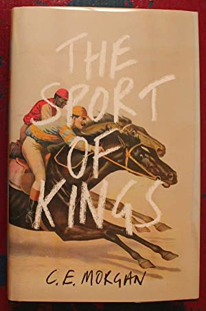 The Sport of Kings - 1ST/1ST Signed Limited 446/750