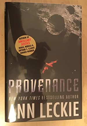 Provenance - LIMITED EDITION
