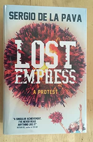 Lost Empress - SIGNED FIRST