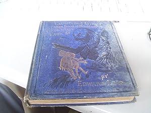 Laughable Lyrics : a Fourth Book of: Edward Lear