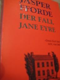Der Fall Jane Eyre Roman: Fforde, Jasper: