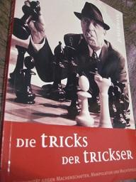 Die tricks der trickser Immunität gegen Machenschaften, Manipulation und Machtspiele - Grieger-Langer, Suzanne
