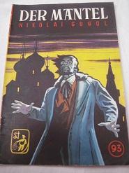 Der Mantel Frische Saat Nr. 93: Gogul, Nikolai: