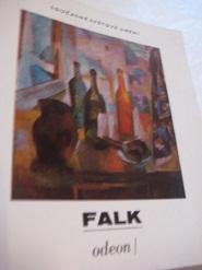 Robert Falk: Hlusicka, Jiri: