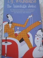 The Inimitable Jeeves,: Wodehouse, P.G.: