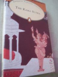 The Kama Sutra: Vatsyayna and Richard
