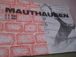Mauthausen 8.8. 1938-5.5.1945: Marsalek, Hans: