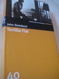 Tortilla Flat Roman: Steinbeck, John: