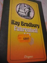Fahrenheit 451 Roman: Bradbury, Ray: