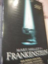 Mary Shelley`s Frankenstein Der Roman zum Film
