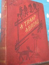 A Tramp Abroad Tree Hundred and Fourteen: Twain, Mark: