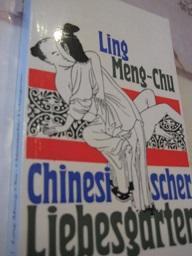 Chinesischer Liebesgarten: Meng-Chu, Ling: