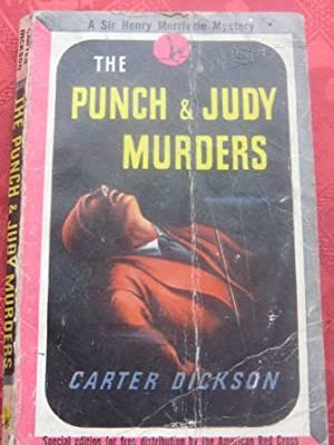 The Punch & Judy Murders EA