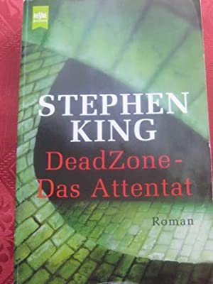 Dead Zone - Das Attentat