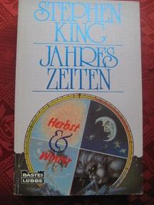 Jahreszeiten Herbst & Winter: King, Stephen: