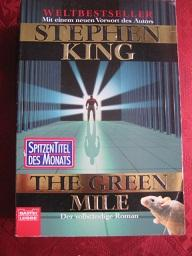 The Green Mile Deutsche Ausgabe