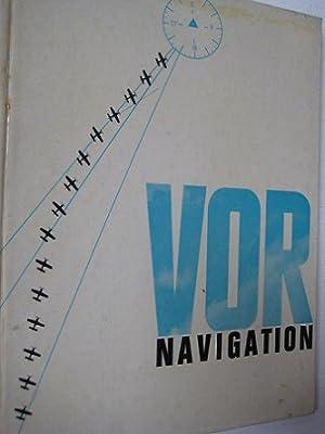 Vor-Navigation Ein Informations- und Lehrbuch für Sportflieger: Keller, Marion, Dr./