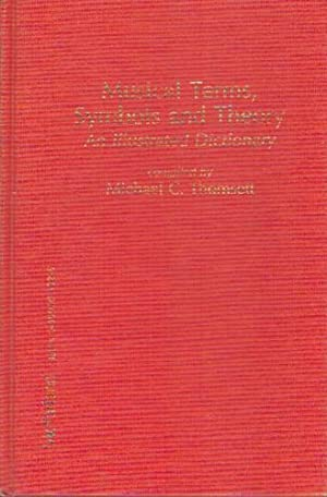 Dictionary Musical Terms Abebooks