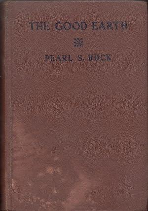 The Good Earth: Buck, Pearl S.