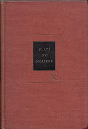 Plays by Moliere: Moliere & Introduction