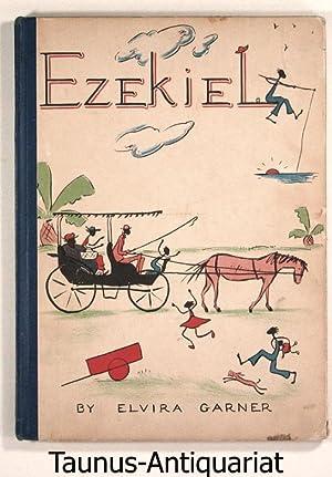 Ezekiel.: Garner, Elvira: