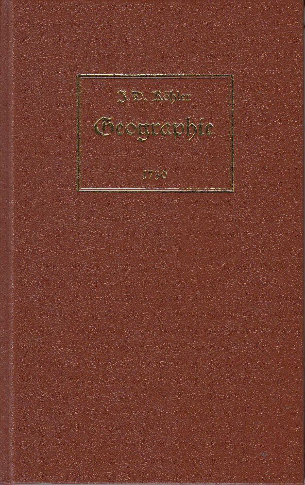 Kurze und gründliche Anleitung zu der alten: Köhler, Johann David