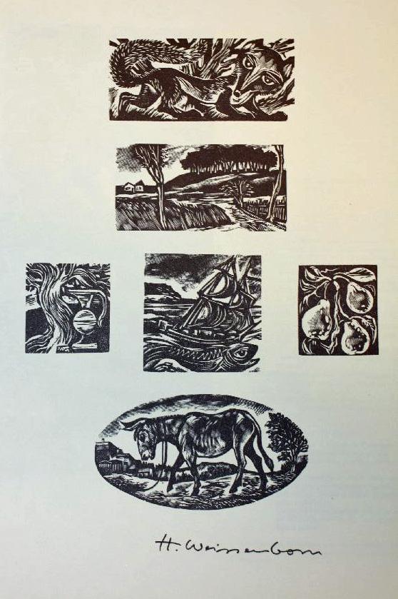 Graphische Kunst Heft 17. - [= 2. Heft 1981]. Softcover