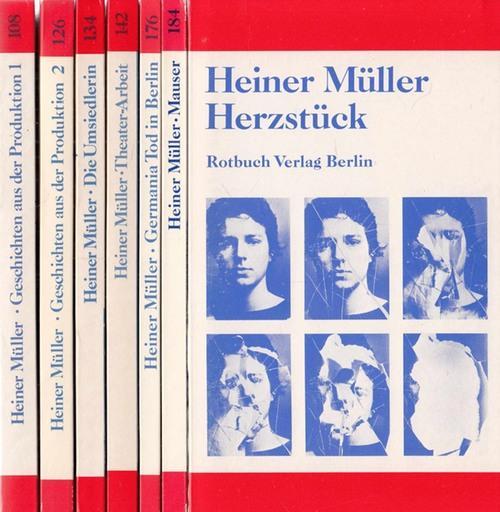 Müller-Texte. Quelle: https://pictures.abebooks.com/TAUTENHAHN/30014641485.jpg