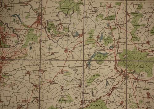 Hamburg karte und zvab